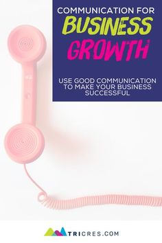Good communication skills are key to setting your business up for success. Learn how to enhance your business communication skills and scale your business to greater heights. #communication #businesscommunication #goodcommunucationskills #howtogetbetteratcommunication #tricres Business Communication Skills, Communication Relationship, Effective Communication, Leadership Tips, Business Sustainability, Coaching, Scale, Success, Key