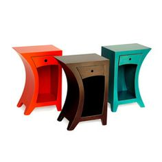 """Abstract, or as I call it, """"Beauty and the Beast,"""" furniture."""