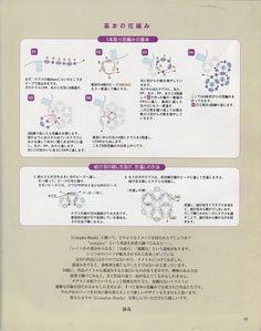 Complex Beads - Iris mejias - Picasa Web Albums p4  dualistic