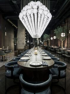Find out the best restaurant inspirations for your next interior design project at luxxu.net #luxxumoderndesignliving #lifestylebyluxxu #luxury #luxurydesign #luxuryfurniture #furnituredesign #moderndesign #designinspiration #luxuriouslifestyle #interiordesign #restaurant #restaurante #restaurants #restaurantdesign #Restaurantes #restaurantlife #restaurantreview #restaurantaustralia #RestaurantDecor #restaurantinterior #restaurantowner #restaurantstyle #restaurantbranding #restaurantfurniture