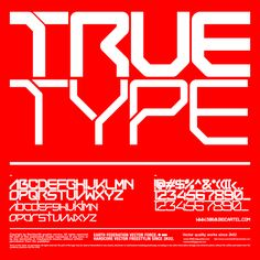 M56DB01True Type format. available in 2 style for 1 price pack.--