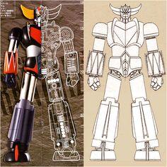 DX超合金魂金剛戰神Grendizer DX Soul of Chogokin Grendizer DX超合金魂 UFOロボ グレンダイザー DX SOC Grendizer DX超合金魂巨靈神 克連泰沙 克連大漢