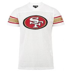 Jersey New Era supporter NFL San Francisco 49ers   http://touchdownshop.fr/jersey/57-jersey-new-era-supporter-nfl-san-francisco-49ers.html