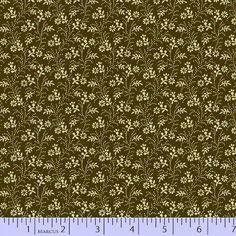 7182-0116, R54 Molly B's 1800s: Simply Harvest, Fabric Gallery, Marcus Fabrics