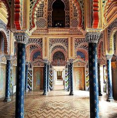 Buonasera, oggi vi sveliamo un #tesoro tutto da scoprire, stiamo parlando del #CastelloDiSammezzano: http://ow.ly/xzoW309ZUjt - Vivere la Toscana - Google+