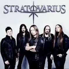 """Check out """"An hour of The Friday Rock Show including tracks from STRATOVARIUS!!"""" by Gordon Cooper on Mixcloud"""