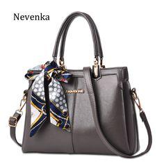 22.50$  Buy now - Nevenka Women Bag Casual Messenger Bags Pu Ladies Evening Bags OL Tote Preppy College Tote Sac Designer Handbags High Quality  #buymethat