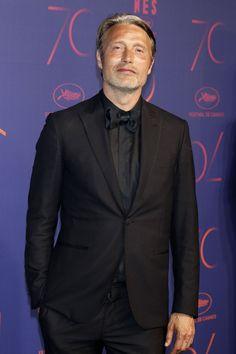Mads Mikkelsen, Cannes 2017