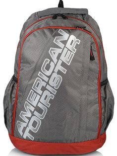 Get 10% OFF ON American Tourister Backpack.