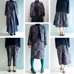 Covent Garden グレーのラインナップ色々とデザインが揃いました Covent Garden -woven textile with silk and polyester. Available at rikashioya.boutique With, Kimono Top, Boutique, Tops, Women, Fashion, Moda, Fashion Styles, Fashion Illustrations