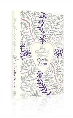 One Hundred Names: Cecelia Ahern. Have to get this book soon!!!