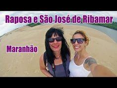 São José de Ribamar e Raposa - Maranhão - YouTube