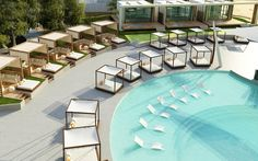 Nikki Beach Residences Dubai – 2 Year Payment Plan – 20% Down Payment Meraas together with Nikki Beach have launched their first branch in Middle East to Pearl Jumeirah, Dubai. Nikki Beach Consist of a hotel, Spa, Beach Club and a Residential building launched For Sale.