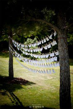 ¿Dónde me siento? · A-Tipica Wedding