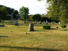 Speer Spring Cemetery  Canonsburg  Washington County  Pennsylvania  USA
