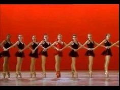 Center Stage Finale~ if you ever danced~ even for just a little bit, you get this movie. :) :) :)
