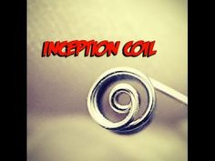 In this vaping tutorial, I show you vapors how to build the Inception Coil. The RDA I was using in this vape video was the Zenith V2, and the 2 regulated mod...
