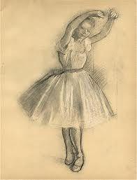 Sketch Degas