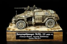 TRACK-LINK / Forums / Track-Link Gallery / Sd.Kfz.221
