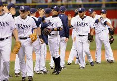 Tampa Bay Rays vs. New York Yankees 04/19/2014 TBA Tropicana Field Saint Petersburg, FL