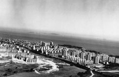 1960'lar...Ataköy 1. ve 2. kısım..