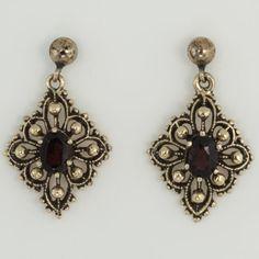 Fine Jewelry Lovely Carnelian Cameo Victorian Earrings Circa 1860 Vintage Earrings E0022 10k Gold Antique Earrings Woman Portrait