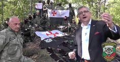 Volontari Civili bulgari al fronte contro i migranti