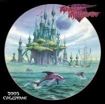 Image result for rodney matthews lord of the rings