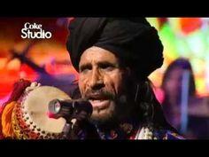 ▶ Aik Alif, Coke Studio Pakistan - YouTube, Saieen Zahoor and Noori