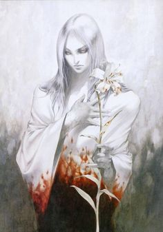 Mestres da Arte: Ayami Kojima