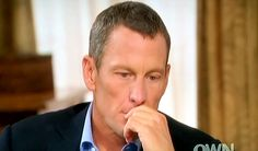 Our Gob of the Month - Lance Armstrong. Cheat.