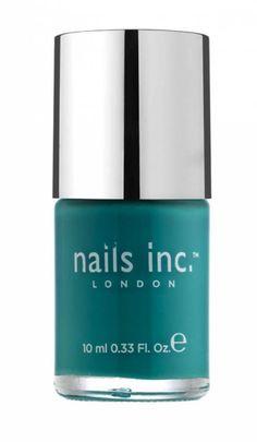 Queen Victoria Street   nails inc