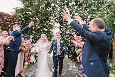 Confetti Photograph Lace Wedding, Wedding Dresses, Confetti, Photograph, Weddings, Fashion, Bridal Dresses, Photography, Moda