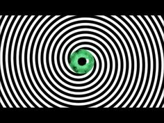 Change the color of the eyes to Green - Green eyes - Hipnosis - Biokinesis - YouTube