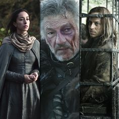 We counted down the top 15 new characters from Season Two of 'Game of Thrones' - from worst to first.