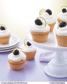 Daiquiri Cupcakes | Cuisine at home eRecipes