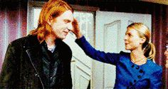 """She loved Bill Weasley for who he was… 