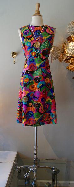 Mod•~• vintage dress