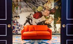 -> Galerie Photos | Chambres Christian Lacroix Arles | Hotel Jules César