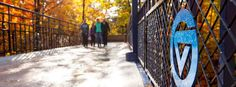 25 Things Every GVSU Student Should Do This Fall