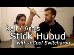 Check out the basics of the Hubud Lubud drill with a stick this time. Krav Maga Techniques, Self Defense Techniques, Kali Martial Art, Kali Sticks, Stick Fight, Marshal Arts, Jeet Kune Do, Tactical Training, Tai Chi