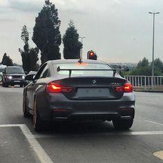 Fresh BMW M4 GTS on our South African roads  Photo via @brendgouws  #SouthAfrica #BMW #M4GTS #ExoticSpotSA #M4 #Bimmer #Zero2Turbo