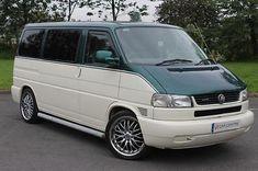 eBay: VOLKSWAGEN CARAVELLE 2.8 LIMOUSINE VR6 7STR 5DR AUTOMATIC T4 Transporter Camper #vwcamper #vwbus #vw