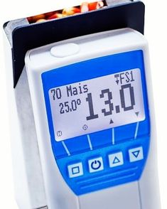 Moisture meter for grain! Rapid determination of the watercontent of a small sample!