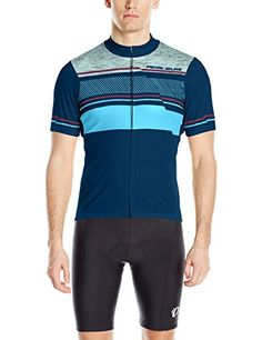 Pearl iZUMi Mens Select LTD Jersey Drift Eclipse Blue Large     Click image  for more details.Note It is affiliate link to Amazon.  florida ff00e31d8