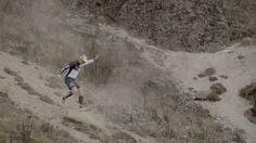 En Febrero del 2015 Karl Egloff subió y bajó de la cumbre del Aconcagua, la montaña más alta de América, en menos de 12 horas,…