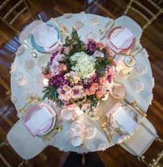 WEDDING Tablescape Ideas & Decorations