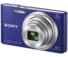 n sale this week: Cyber-shot Digital Camera W730
