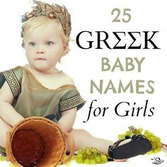 High up on the list of baby name trends for 2015 are Greek names, and with hundreds of years of history and mythology, the beautiful&nbsp...