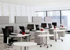 interior of office. Minimalist Office Interior Design Of Furniture. Interior Office